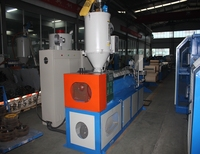 PP/PE machine plastic flat stretching machinie