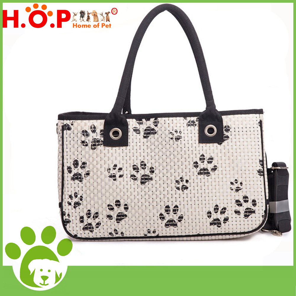 Wholesale High Quality Elegance Cheap Vintage Polka Dots Dog Carrier,Lovely Soft Pet Carrier Bag Hot Sale China Pet Backpack