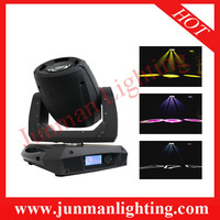 Moving Head Spot/Wash Light 15R Beam Moving Head Stage Disco Light 15R 3 in 1