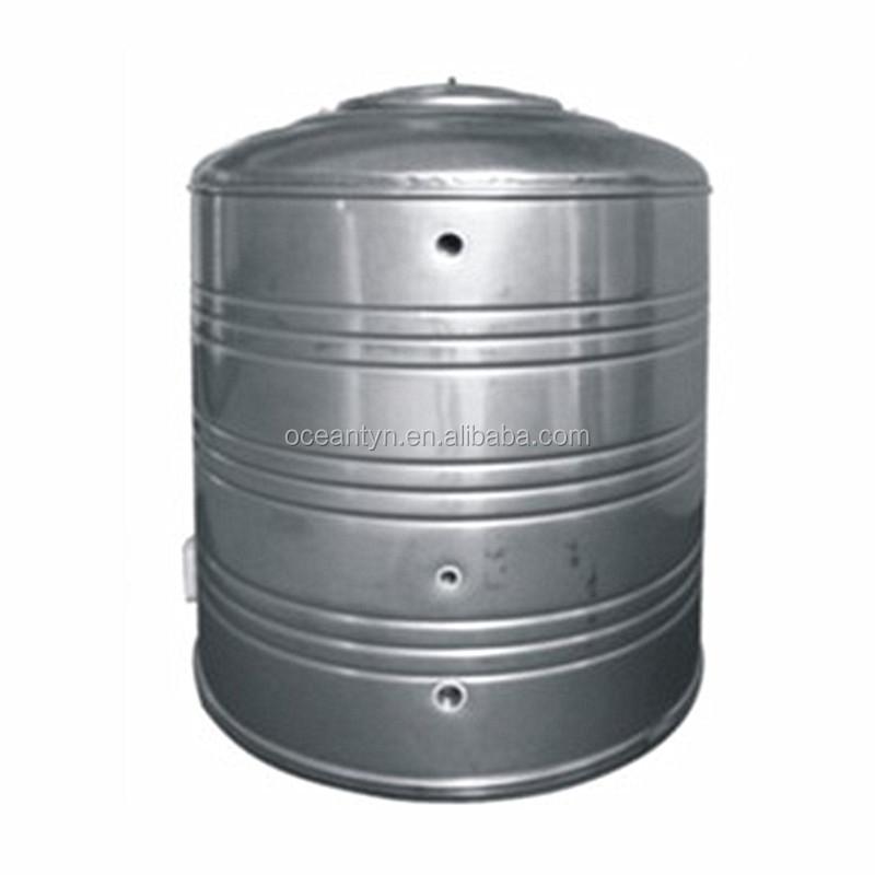 Solar Water Heater Storage Tank 24