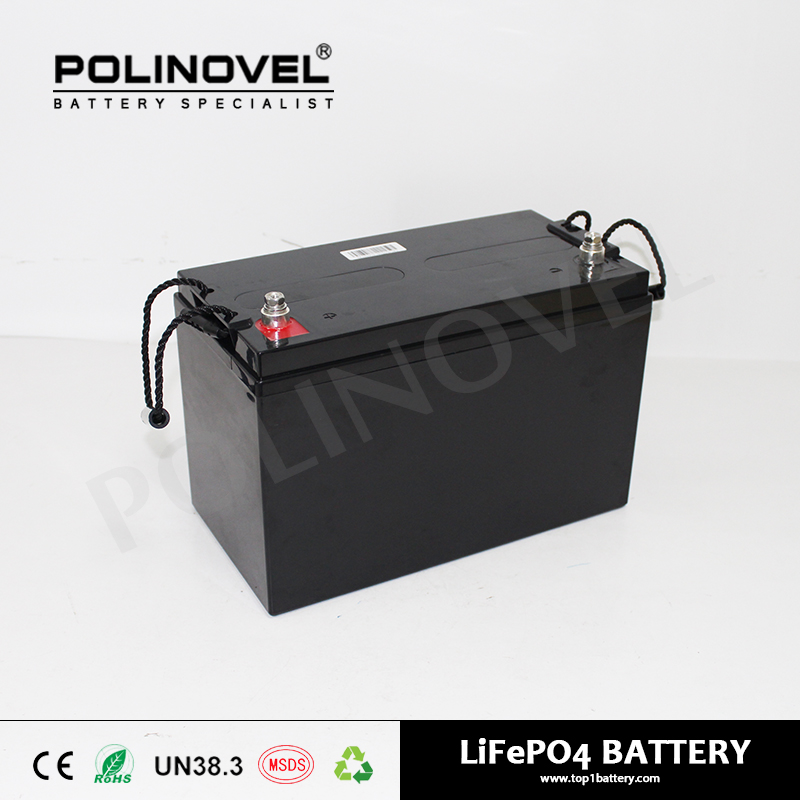 100ah lifepo4 battery pack