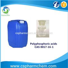 Poly phosphoric acid 8017-16-1