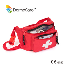 Polyester First Aid Fanny Pack, Emergency Waist Bag