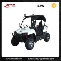New Style of Odes 150cc UTV Hot Sale