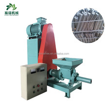 Biomass Charcoal Rods Making Machine /Wood Sawdust Stick Making Machine /Charcoal Rods Making Machine for BBQ Charcoal