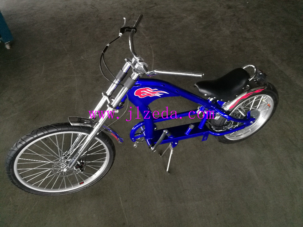 "good quality 24"" chopper bike/ bicicletas/ harley <strong>bicycle</strong>/ bike"