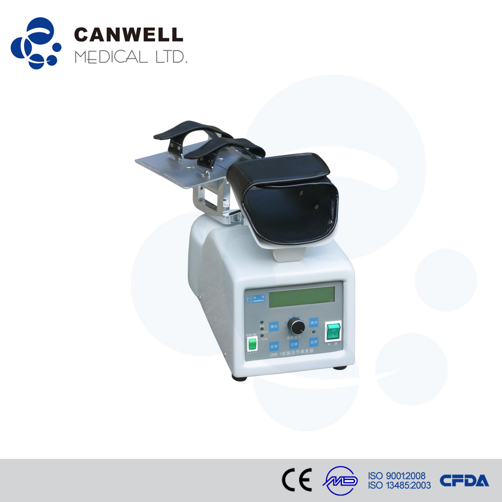 Medical equipment Wrist CPM Machine JK-D rehabilitation therapy