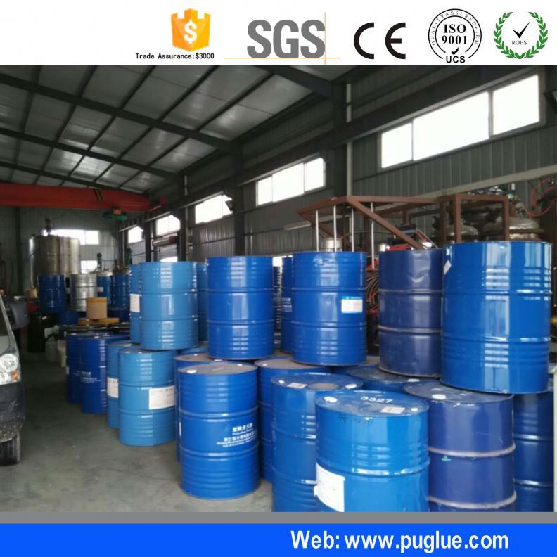 good property asphalt one component pu glue for stone