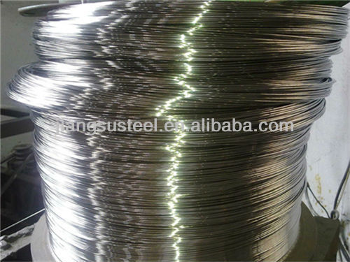 Supply Black Annealed/Stainless Steel/ Galvanized Loop Tie Wire with Factory