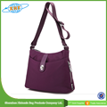 China Wholesale Simple Casual Crossbody Lady Bag