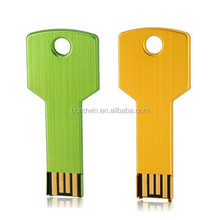 metal key pen drive 4 gb