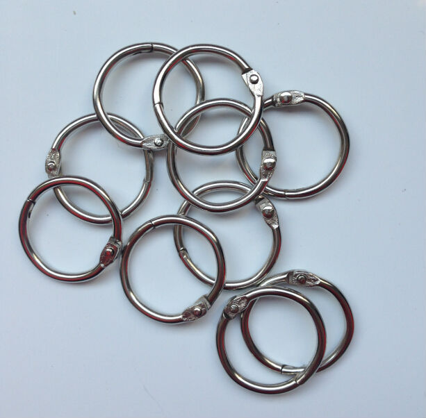 good qualit 50mm silver high qual o ring