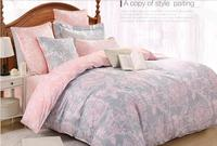 Bedding Sets King/Queen/Twin Bed Cover Sheets Quilt Covers Comforter Shell Pillow Sham