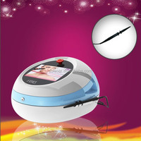 safe and fast red blood silk removal/spider vein removal machine