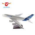 Airbus A380 airplane models customized all scale options model plane for Airbus A319 A320 A321 A330 A340 A350 A380 aircraft