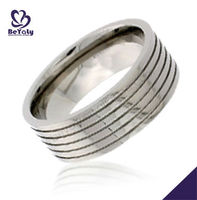 vintage stylish fashion jewelry stainless steel sex anal ring