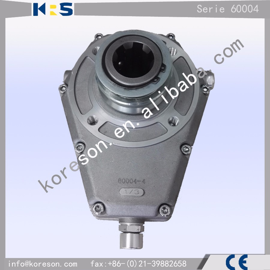 agricultural 540 rpm speed increasing gearbox prices