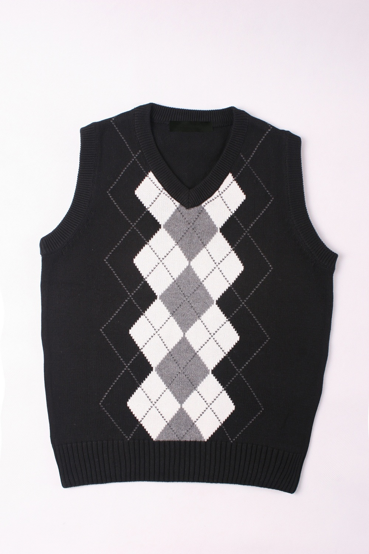 Mens Purple Argyle Sweater Knitting Pattern - Buy Argyle Sweater Knitting Pat...