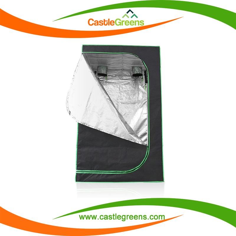 Hot sale overseas mini grow tent