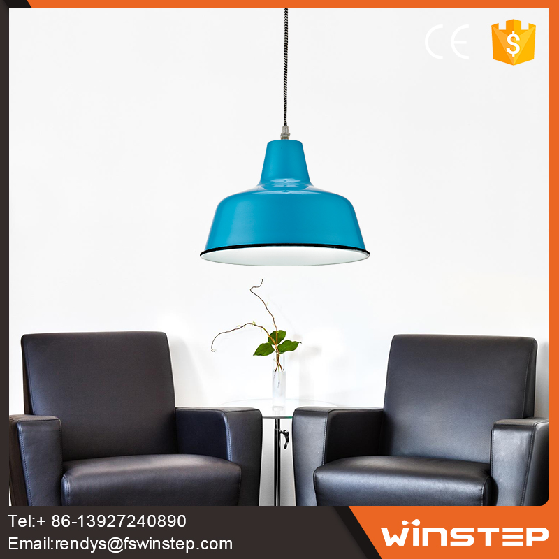 New popular style indoor dining room E27 led lamp pendant