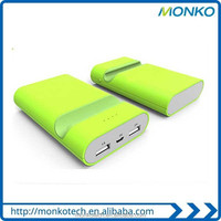 Hot Sell New Products Portable Holder Power Bank 60000mAh For Mobile Phone