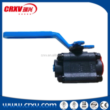 Ball Valves Manual Valves Handwheel Locking Device DN25 Ball Valve