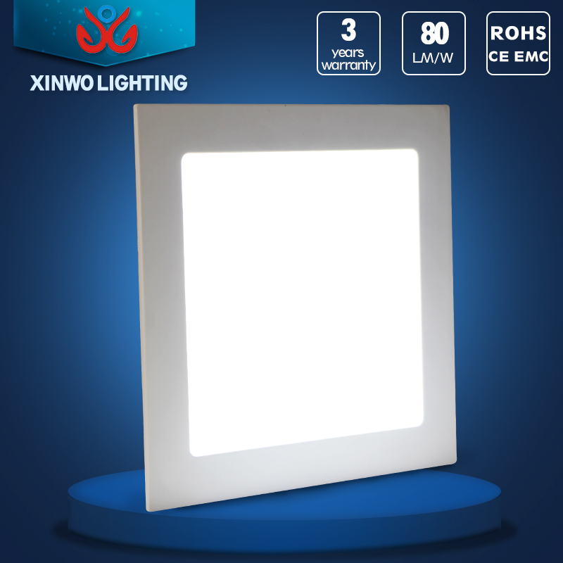 New products 2016 innovative product ideas best selling led panel lighting