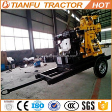 China Supplier Construction Machinery Manufacturer about Rotary Drilling Rig