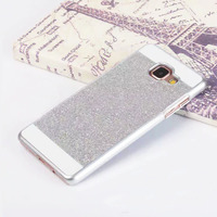 Promotional Price Glitter bling cell phone case Design for Samsung A3