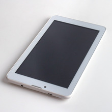 3G mobile phone tablet pc dual core tablet with 4GB rom