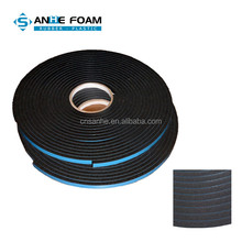 Multifunction seal and insulation pvc foam tape