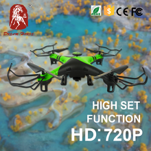 Mobile phone control 2.4g 4-axis ufo aircraft quadcopter camera, 360 eversion drone quadcopter with camera