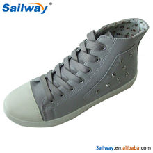 high cut shoes for women injection shoes