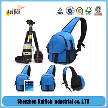 High quality dslr camera bag supplier,camera bag with inner container,trendy camera bags