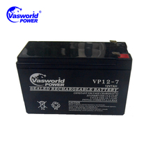 Best Seled Lead Acid Ups Battery 12v 7ah Price
