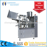 numerical control oil filling machine