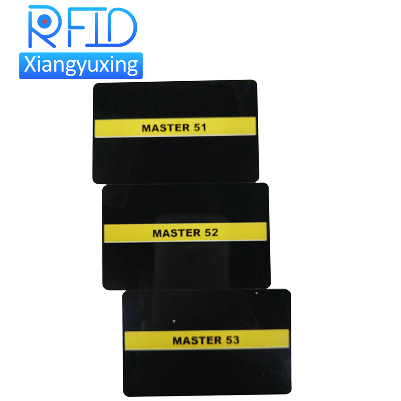 125khz / 13.56mhz / UHF 860-960mhz rfid nfc pvc blank chip <strong>card</strong>
