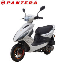 New 125cc Gas Scooter Vehicle Motorcycle For Lady