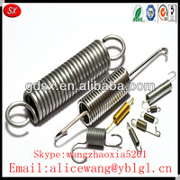 Customized steel brake spring,lever springs, ceiling light spring,ISO9001/RoHS