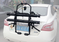 SUV bike racks for 2 bikes/car Bicycle accessories