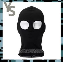 [Wuhan YinSong]Custom Balaclava Mask or Deadpool Mask Military Motorcycle Blaclava Black Neck Warmer Driving Cotton Face Mask