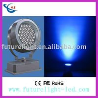 Manufacturers sales 36W ip65 round led wall washer lights