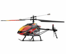 Large V913 4CH Single Blade RC Remote Control Helicopter With Gyro RTF Radio Control 2.4G Metail&Plastic