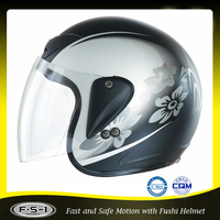 DOT FUSHI new model helmet stylish motorcycle helmet