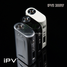 100% Authentic Pioneer4you IPV 5 200watt Temp Control IPV5 200w TC Box MOD 200w vape box mod ipv4