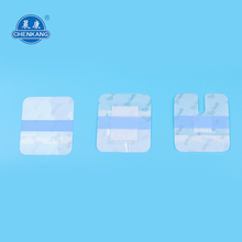Well Designed best quality fda transparent wound dressing of facotory offer adhesive waterproof