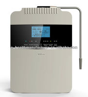 Antioxidant Ionizer Device With Alkaline Acid Purified Water