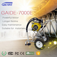 GAIDE-7000E compare airless paint sprayers lowes