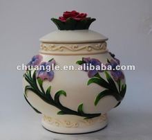 Urns, Resin Urn, Urn Craft