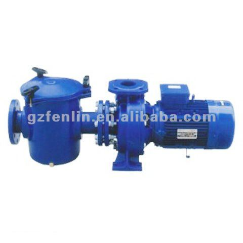 Professional 10/15HP Espa Swimming Pool Pump